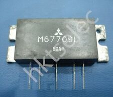 FM MOBILE RADIO M67709L 430-470MHz 13W more qty available
