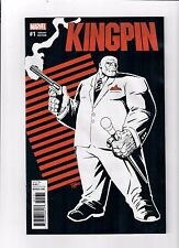 KINGPIN #1 Limited to 1:25 variant by Ben Torres! NM