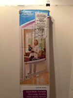 Evenflo Soft and Wide Gate 5264100