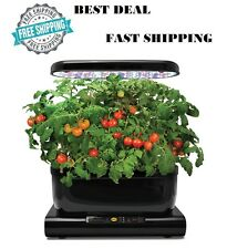 Aerogarden Hydroponic Herb Garden Red Heirloom Cherry Tomato Seed 6 Pod Kit New