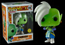 Dragon Ball Super - Zamasu Glow GITD Funko Pop Vinyl NEW in Mint Box