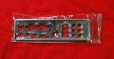 Asus P5B I/O Shield Motherboard Backplate BRAND NEW