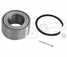 GSP Wheel Bearing Kit GK6923