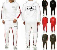 Mens Michael Air Legend 23 Jordan Wings Tracksuit Hoodie & Pants Men Sportswear