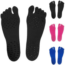 Foot Stick on Soles Pads Waterproof Hypoallergenic Adhesive Feet Pad Foot Care