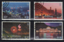 Superb Used Hong Kong Stamps (Pre-1997)