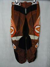 Men's Acerbis Motorcycle Trousers W32 L28