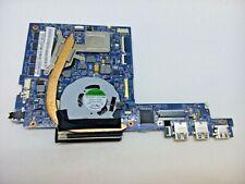 Acer Aspire Ultrabook S3-391 i3 2377M Motherboard Heatsink Fan NB.M1011.005 147