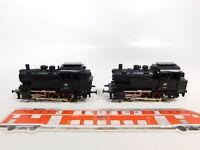 CE427-1# 2x Primex/Märklin H0/AC 3190 Tenderlok/Dampflok/Lokomotive 80 031 DB
