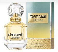 Roberto Cavalli Paradiso Eau De Parfum Spray Women 50ml Sealed In Box