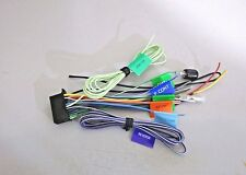 New listing Original Kenwood Ddx9704S Wire Harness Oem K1