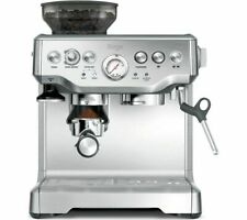 Sage The Barista Bean To Cup Coffee Machine £509