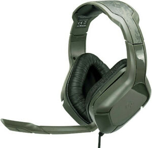 Gioteck HC2+ Wired Stereo Gaming Headset - Xbox One, PS4, Switch, PC