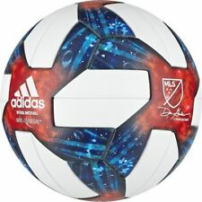Adidas 2019 MLS Official Match Major League Soccer Ball - DN8698 100%25 AUTHENTIC