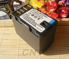 NEW Battery for JVC BN-VF823U BN-VF815U BN-VF808U Everio GZ-MG330 HDD Camcorder