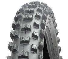 BLACKROCK Motocross FRONT Tyre 80-100-21 INCH  MID TERRAIN 125/250/450