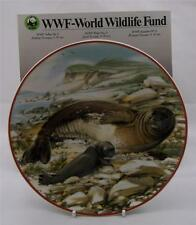 Villeroy & et boch wwf fonds mondial pour la nature No5 seal europe new boxed