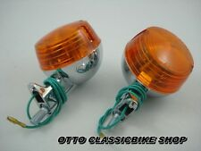 SUZUKI A80 A90 A100 AS100 U50 U70 AC50 A50 Rear turn signal L/R 1 pair