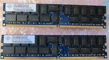 Dell PC2-6400 8Gb ECC memory (2 x 4Gb) for 2970 +++