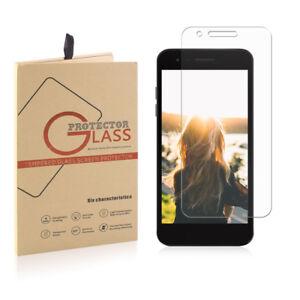 For LG K10 2018/K20 V/K20 Plus/K30 9H Tempered Glass Screen Protector Film Clear