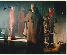 [7166] Ian Hanmore DR WHO Signed 8x10 Photo AFTAL