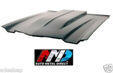 AMD 1970-1981 CAMARO COWL INDUCTION HOOD 2 INCH NEW STEEL - PICK UP IN GA ONLY