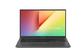 """New ASUS FHD 15.6"""" Laptop AMD Ryzen 3, 8GB 128GB SSD Backlit Keyboard Finger prt"""