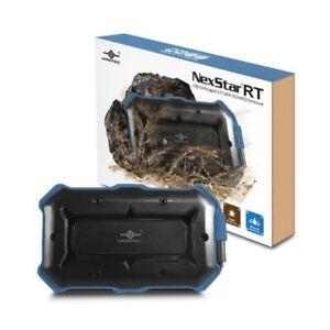 "Vantec NexStar® RT USB 3.0 Rugged 2.5"" SATA SSD/HDD Enclosure"