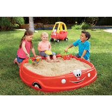Little Tikes Cozy Coupe Sandbox