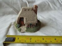 Lilliput Lane  STRAWBERRY COTTAGE