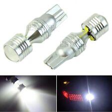 12V ad alta potenza 30W T10 lampadine LED per auto d'inversione di sostegno Luci