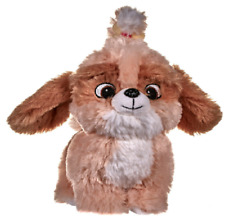 "Secret life of Pets 2 of DAISY DOG Soft Toy Teddy  9"" - 12"" Max New with Tags"