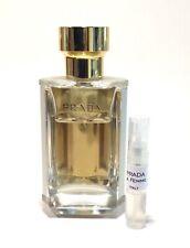 Prada la Femme Eau de Parfum Original 2ml Sample
