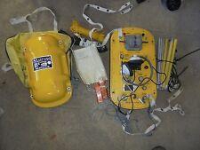 Jrc Jsl-5 Ls3Nmg528 - 6/4/14-1 Marine Portable Lifeboat Radio