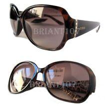 NWT GUESS GF0284 Womens Sunglasses Brown/Brown $75