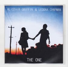 (ID253) Alistair Griffin & Leddra Chapman, The One - 2013 DJ CD