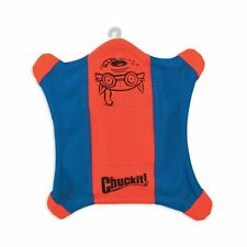 Chuckit! Flying Squirrel Toy for Dogs Medium (10 in x 10 in)