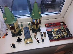 LEGO Harry Potter (4867) Hogwarts