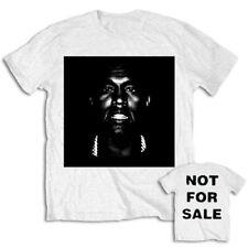 XXL White Men's Kanye West Not for T-shirt - Mens Short Sleeved Shirt