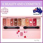 [Etude House] Play Color Eyes CHERRY BLOSSOM 1g*10 Eyeshadow Palette Eye Shadow