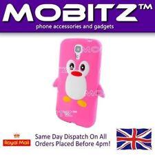 Cover e custodie rosa per Samsung Galaxy S4 con inserzione bundle