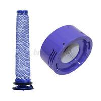 For Dyson V8 V7 Animal Absolute Cordless Vacuum Pre Post HEPA Motor Filt