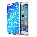 Pretty Raindrop Pattern Design Shockproof Hard Case Cover For Mobiles
