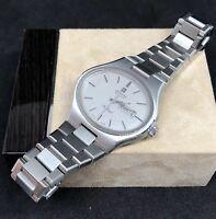 Zenith Port Royal Automatic Watch 01-0090-346 - Bracelet - Vintage Watch