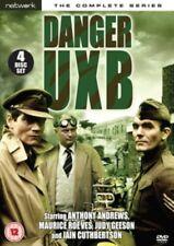 Nuevo Danger Uxb - la Completa Serie DVD (7952439)