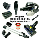 New Original MOOSOO XL-618A Cordless Stick Vacuum Cleaner - Replacement Parts!!! photo