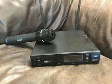 MIPRO ACT-707SE Single Channel Wireless Receiver, mic ACT-707H! SPECIAL PRICING!