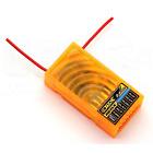 OrangeRx R615X DSM2/DSMX 6 Channel 2.4GHz Receiver CPPM Diversity