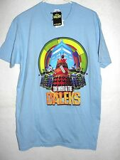 Men's Dr. Who and the Daleks Graphic T-Shirt  - Size Large -  NWT