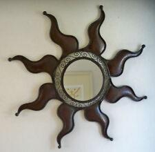 Grand Miroir fer forgé Marocain décoration orientale 90 cm!! decoration